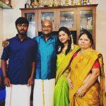Aadhitya Baaskar, Younger Ram, family, function