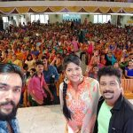 Aarav, Bigg boss, event, beard, college function