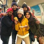 Aarav, Bigg boss, friends, instagram, recent