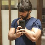 Aarav, Bigg boss, latest, instagram, hd, Raja Bheema