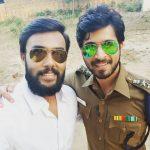 Aarav, Bigg boss, police, selfie, harish kalyan, actors