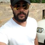 Aarav, Bigg boss, selfie, white dress, beard, Raja Bheema