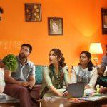 Adanga Maru, Jayam Ravi, Raashi Khanna, family, fun