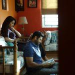 Adanga Maru, Jayam Ravi, Raashi Khanna, love, romance