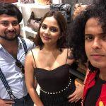 Aishwarya Dutta, Bigg boss 2, glamorous
