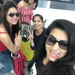 Aishwarya Dutta, Bigg boss 2, glamorous, friends