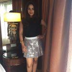 Aishwarya Dutta, Bigg boss 2, home, stunning