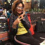 Aishwarya Dutta, smile, cute