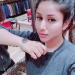 Alya Manasa, Raja Rani Senbha, selfie