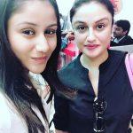 Alya Manasa, Raja Rani Serial Actress, Soniya Aggarwal