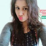 Alya Manasa, Semba, cute look