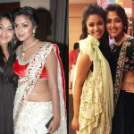 Amala Paul, Unseen With Actress,  (1)