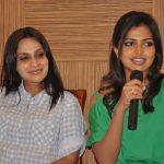 Amala Paul, Unseen With Actress, soundarya rajinikanth