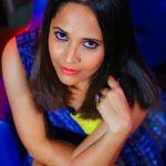 Anasuya Bharadwaj, Drama Juniours Season 3 judge, top view