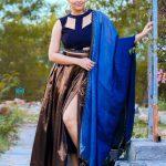 Anasuya Bharadwaj, Sacchindira Gorre Actress, model