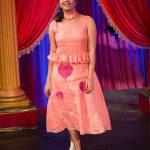 Anasuya Bharadwaj, Sacchindira Gorre Actress, television