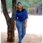 Anasuya Bharadwaj, Telugu heroine,  (1)