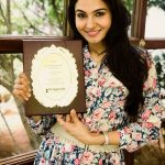 Andrea Jeremiah, hd, award, instagram, best