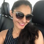 Andrea Jeremiah, smile, selfie, high quality