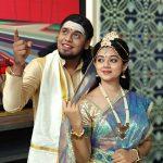Anitha Sampath, Sun News,  (2)