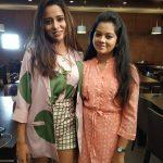 Anitha Sampath, Sun News, Raiza Wilson, video jocky