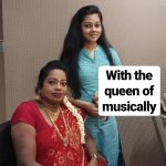 Anitha Sampath, Sun Tv, Musically, chitra
