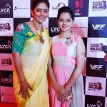Anitha Sampath, Sun Tv, Nadhiya, function