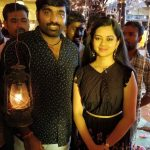 Anitha Sampath, Sun Tv, Vijay Sethupathi, Black Fits