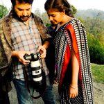 Anjali, Mammootty, shooting, movie, Peranbu