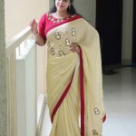Anu Sithara, And the Oscar goes to heroine, kerala saree