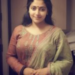 Anu Sithara, And the Oscar goes to heroine, new look