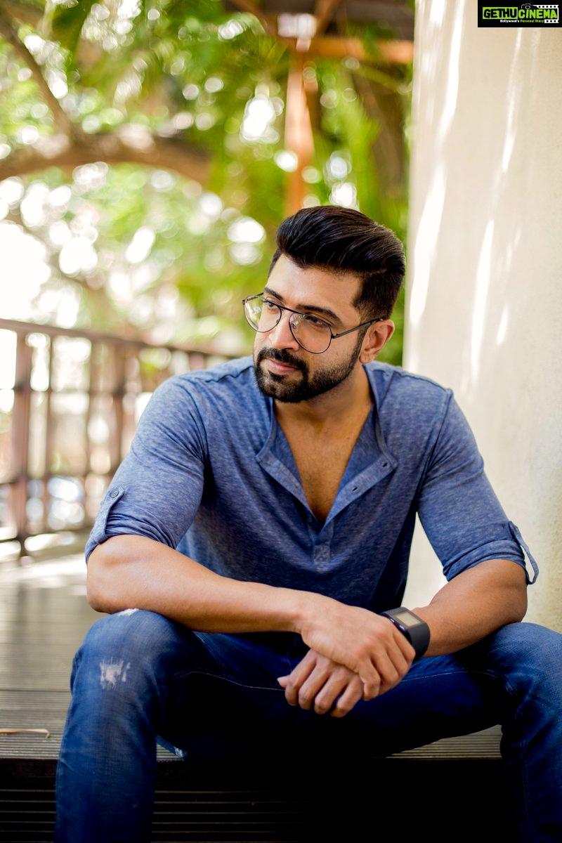 Actor Arun Vijay Latest Photoshoot Gallery - Gethu Cinema