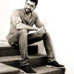 Arun Vijay, rare, edit, smile, photo shoot