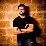Arun Vijay, wallpaper, cute, best