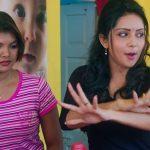 Ayngaran,  Mahima Nambiar, funny attitude