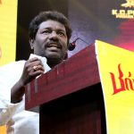 Billa Pandi Audio Launch, Karunas, speak