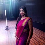 Billa Pandi Audio Launch, Kasthuri, saree, latest