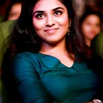Billa Pandi Audio Launch, indhuja, actress, tamil actress