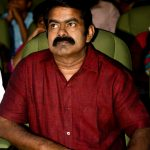 Billa Pandi Audio Launch, seeman, press meet