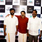 Billa Pandi Audio Launch, seeman, rk suresh