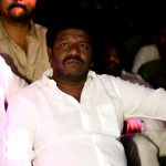 Billa Pandi Audio Launch, sit, Kasthuri, actor