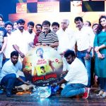 Billa Pandi Audio Launch, stage, movie, press meet