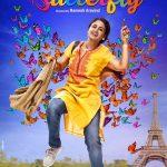 ButterFly, Parvati, Parul Yadav,  (2)