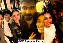 CCV Success Party