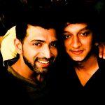 CCV Success Party, arun vijay, fan