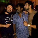 CCV Success Party, ccv actress, arun vijay, vijay sethupathi, arvind swami