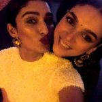 CCV Success Party, dayana erappa, Aditi Rao Hydari, girls