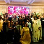 CCV Success Party, team, clebration, happy