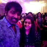 CCV Success Party, vijay sethupathi, fan