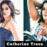 Catherine Tresa, Photo Shoot,  (1)